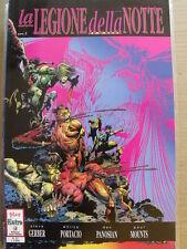 La Legione della Notte - Parte 2 Play Extra n°37 1993 Play Press  [SP18]