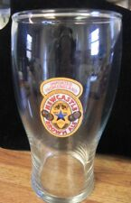 Newcastle Brown Ale Draft Beer Pint Glass 16oz Imported Craft Beer.England Pub/