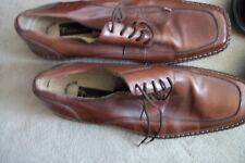 Lot Men Dress Shoes Size 13 Stacy Adams Polo Adelchi Natha Studio Brown Black