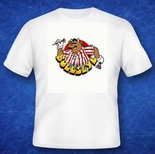 Bullseye T-shirt Classic TV film movie memorabilia