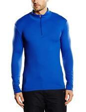 KILLY Men's  Royal Blue Long Sleeve MASTER Ski Midlayer XXLarge UK46 2XL
