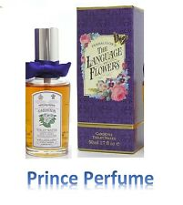 PENHALIGON'S THE LANGUAGE OF FLOWERS GARDENIA TOILET WATER SPRAY - 50 ml