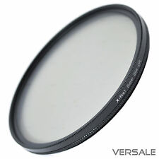 CPL Filter 55mm Super Slim Cirkular Pol Kamera Objektiv Ø 55 mm dünner Rahmen