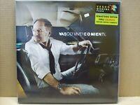 VASCO ROSSI - VIVERE O NIENTE - LP - 33 RPM - VINILE COLORATO - NUOVO!!!