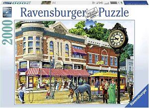 RAVENSBURGER. ELLEN'S GENERAL STORE. 2000 PCS. ITEM NR.16638. NEW