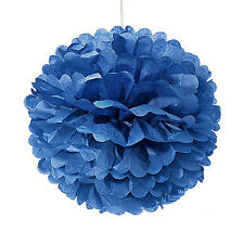 10 Pcs Small Purple Pom Pom Wedding Decoration Party Supplies