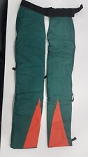 NEW Genuine Stihl Chainsaw Protective Chaps / Leggins - Large