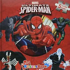 (Good)2764324480 Disney Spiderman My First Puzzle Book,STAN LEE,Board book,Phida