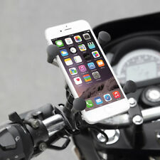 X-grip RAM Motorcycle Bike Car Mount Cellphone Holder USB Charger for Phone