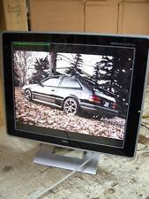 "NEC MultiSync LCD1765 Monitor LCD display - TFT - 17"" - 1280 x 1024 *"