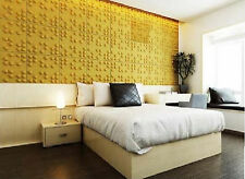 3D Wall Panel (Star-D) 1 carton contains 48 panels covering128 sq/ft (sale)