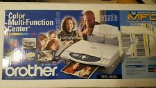 Brother MFC-4820c Color Multi-Function Center NEW in open Box