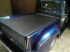 1947-53 Chevy 3100 Stepside 6' Short bed Hatch Style Tonneau by Craftec Covers