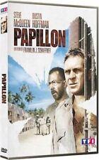 [DVD]  Papillon  [ version intégrale restaurée ]  NEUF cellophané