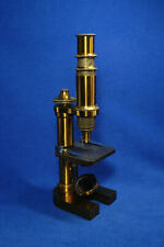 Zeiss Microscope Stand VII s/n 10229 Antique Beautiful