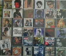 BOB DYLAN lotto stock 37 cd originali