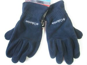 Columbia Thermarator Touchscreen Fleece Gloves