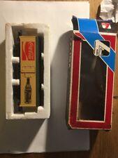 LIMA 303113 Coca Cola ASSI NUOVO maiAPERTO SCATOLA ORIGINALE
