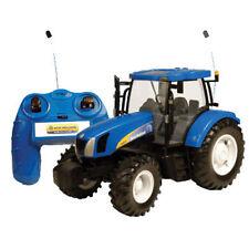 Britains Tractor Plastic Contemporary Diecast Farm Vehicles
