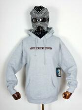 Lakai Skate shoes Hooded sweatshirt Hoodie Independent trucks Indy grey IN M