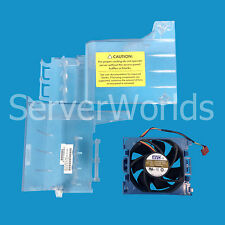 HP ML350 G6 Baffle Fan Assembly 515081-B21 511772-001