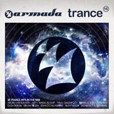 Armada Compilation Trance Dance & Electronica Music CDs
