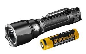 Fenix TK22UE Ultimate Edition 1600 Lumen 443 Yard Long Throw Tactical Flashlight