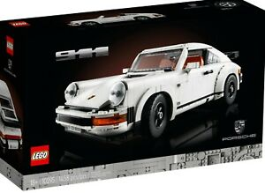 Lego creator Porsche 911 New and sealed 10295 Early release