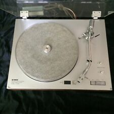 Yamaha YP-800 turntable Made in Japan