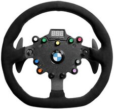 Fanatec Clubsport BMW Racing Wheel And V2.5 Wheel Base
