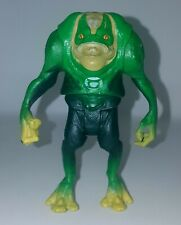 "Dc Comics Movie Green Lantern GREEN MAN 4"" Action Figure 2011"