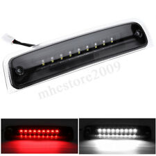 For 2009-2018 Dodge Ram 1500 2500 3500 LED Clear 3rd Third Cargo Brake Light