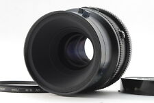[Mint] Mamiya Macro M 140mm F4.5 M/L-A Lens For RZ67 Pro II IID From Japan #421