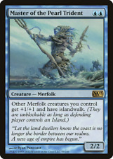 Master of the Pearl Trident [Magic 2013]