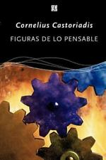 Figuras de Lo Pensable: Las Encrucijadas del Laberinto VI (Bookbook - Detail Uns