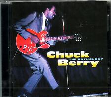 2 CD (NEU!) Best of CHUCK BERRY (Maybellene Rock& oll Music Johnny B Goode mkmbh