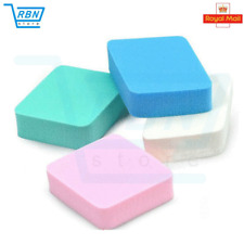 Soft Sponge Makeup Face Cleansing Facial Foundation Washing Beauty Pack of 4