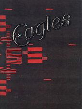 New: Eagles - Original 1976 Tour Book / Concert Program