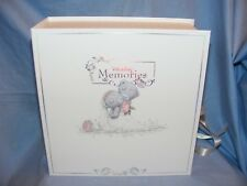 Me To You Wedding Day Memories Keepsake Box Present Gift NEW G01Q6585