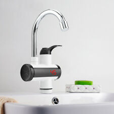 Mischbatterie Wasserhahn Küchenarmatur Durchlauferhitzer Armatur Einhebel Hahn♥