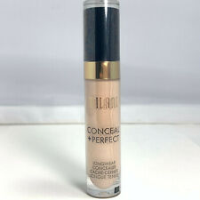 Milani Conceal + Perfect Longwear Concealer 0.17oz./5ml NEW; YOU PICK!