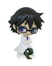 Durarara 2 Shinra 3D Key-chain Mini Deformed Figure Series