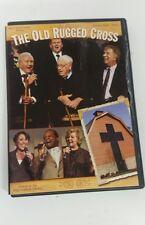 Bill & Gloria Gaither: The Old Rugged Cross, Good DVD, Bill & Gloria Gaither, Bi