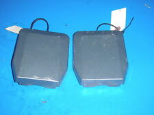 YAMAHA S200 TX RX 1999 OUT BOARD MOTOR COVER PAIR GOOD USED