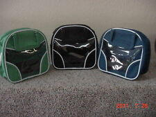 MINI BALL BOWLING BAGS/BOWLING BAG PURSE- SET OF 3