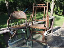 Child's Rocking Chairs. Very Old.  Antique/Vintage (Lot of 2)