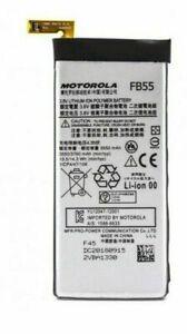GENUINE MOTOROLA FB55 BATTERY FOR DROID TURBO 2 XT1581 XT1585 MOTO X FORCE XT15
