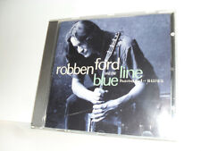 Robben Ford & The Blue Line ‎– Handful Of Blues