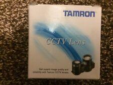 "Tamron 13VG308AS-SQ 3-8mm 1/3"" F/1.0 Aspherical DC Auto-Iris CCTV Lens -New"