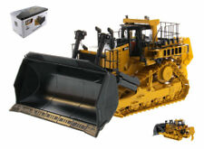 1:50 Caterpillar Cat D11T CD Carry Dozer Track-Type Tractor By Diecast Masters